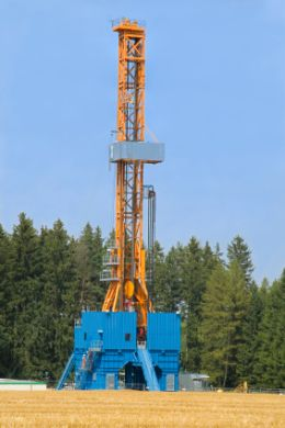 Geothermal Drillers Need Hydraulic Tongs